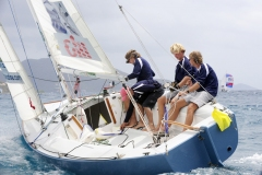 March 29 2012 Match Racing