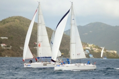 March 29 2012 Nanny Cay Cup